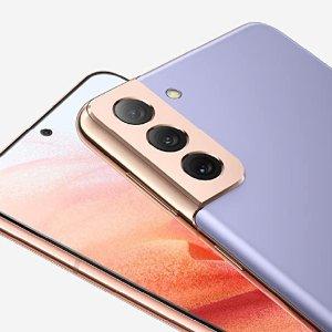 $799.99起新品上市:Samsung Galaxy S21/S21+/S21U 5G 新一代旗舰智能手机