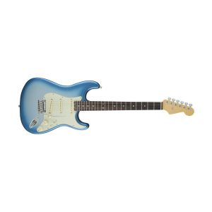 $1199Fender American Elite Stratocaster Electric Guitar Sky Burst Metallic