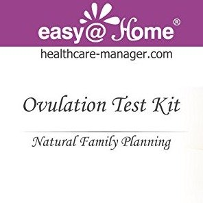 $1750 Ovulation Test Strips and 20 Pregnancy Test Strips Kit
