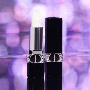 售价$38起+积分兑换立减$10上新:Dior 光泽润唇膏 抚平唇纹 柔滑双唇 唇炎星人必备