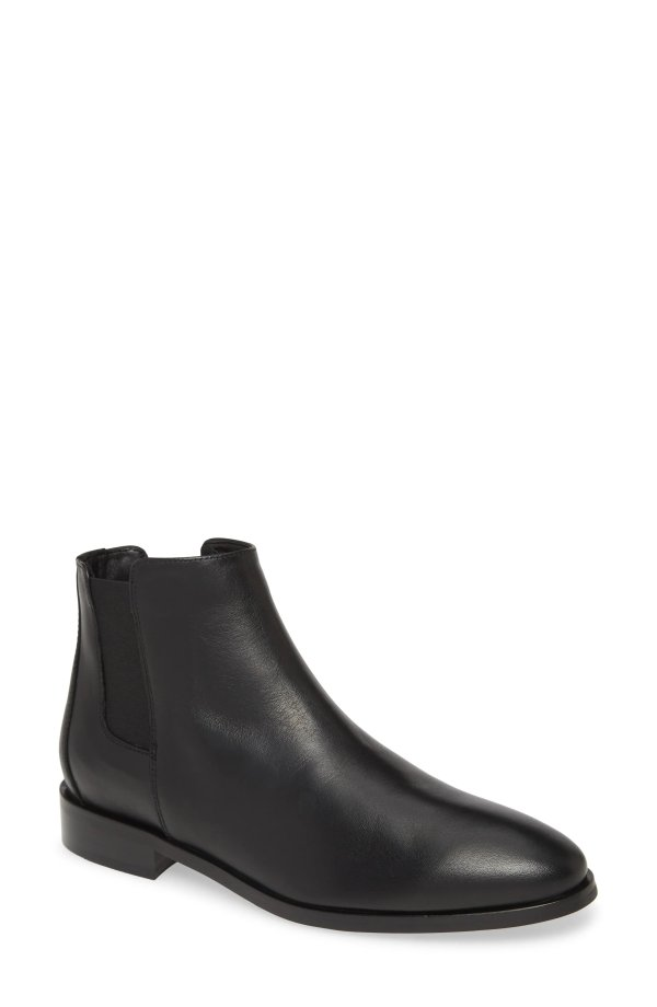 Rory 切尔西靴