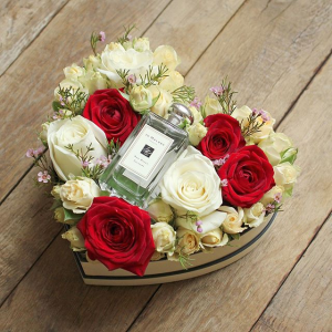 Free Sample DuoWith $65+ Purchase @ Jo Malone London