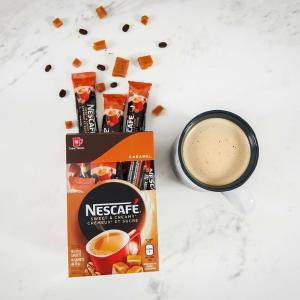 $28.5起 $0.25喝杯香浓咖啡Nescafé 雀巢速溶咖啡 随行装 4种口味可选 108袋