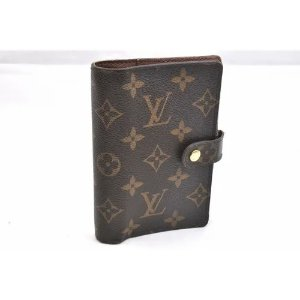 Louis Vuitton老花钱包