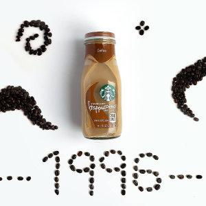 $15.31Starbucks Frappuccino, Coffee, 9.5 Fl Oz (15 Count)