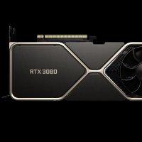 GeForce RTX 3080 显卡