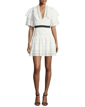 Up to 75% OffSelect Self-Portrait Apparel @ Neiman Marcus