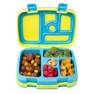 $25.49Bentgo 高颜值儿童午餐盒热卖 四色可选