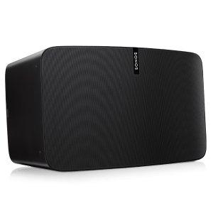 SonosPlay 5 WIFI音箱 黑