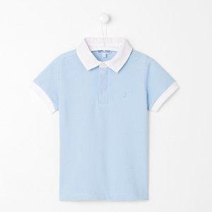 Jacadi男童polo衫