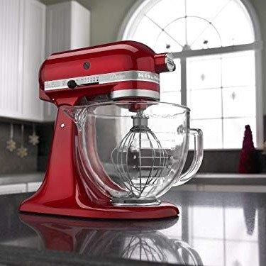 KSM155GBCA 5-Qt. 厨师机