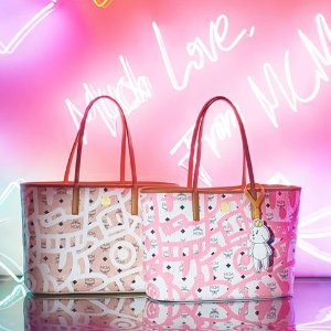 Starting at $125MCM x Eddie Kang + Lunar New Year Gift Ideas @ MCM Worldwide