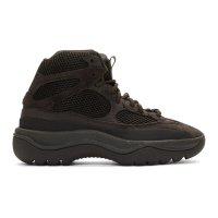 Yeezy Black Desert Boot Sneakers运动鞋