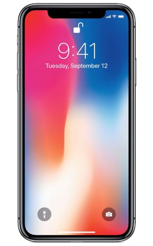 Coming Soon: $150 Gift CardApple iPhone X