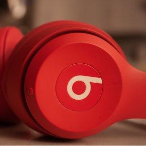 $199 收Beats Solo3TheSource 本周特惠 Bose SoundSport无线耳机$199