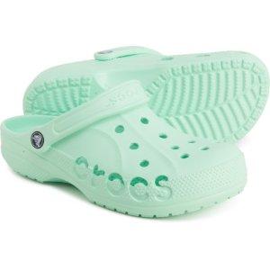 低至5折Crocs 精选休闲鞋履促销 舒适拖鞋$16.99