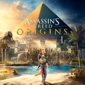 $29Assassin's Creed: Origins PlayStation 4 / Xbox One Games