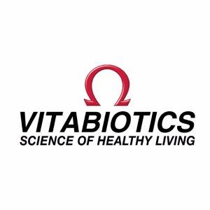 买3免1Vitabiotics 保健品全场促销