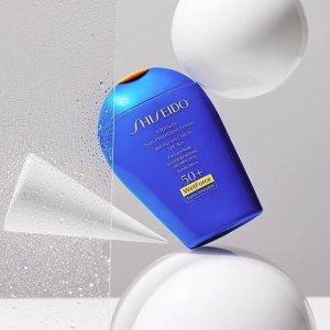 低至5折 入小蓝瓶防晒macys.com 连续10天美妆护肤品特卖