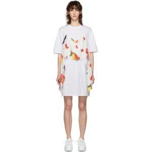 MSGM水果连衣裙