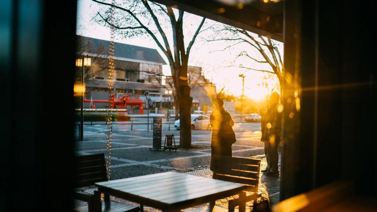 多伦多Patio盘点 | 疫情下最适合约会的20家露台餐厅