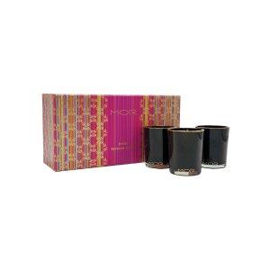 香薰蜡烛圣诞礼盒