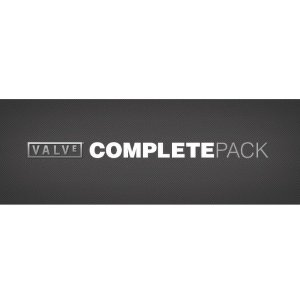 Valve Complete Pack (PC Digital Download)