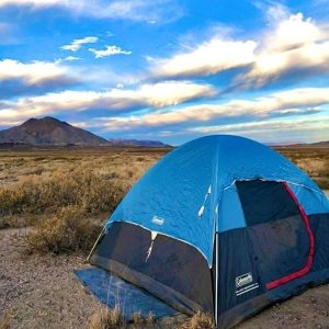 Up to 40% OffAmazon.com Coleman Tent Sale