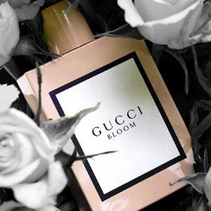 $75.2起(原价$94)Stage Stores精选Gucci Bloom花园香水8折热卖 高颜值极简主义