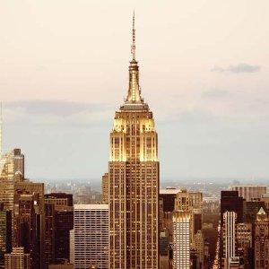 From $39Low Fares from New York City, NY (LGA)