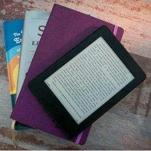 $185.07(原价$199)Kindle Paperwhite 全新第10代阅读器 黑色