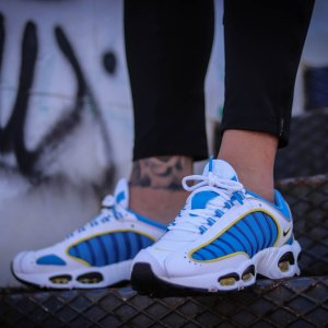 cocinero comprador Recomendación  Nike Air Max Tailwind IV Men's Shoe On Sale - Dealmoon