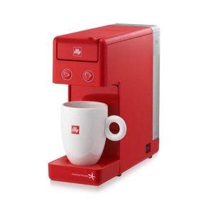 IllyY3.2 全自动意式浓缩家用胶囊咖啡机