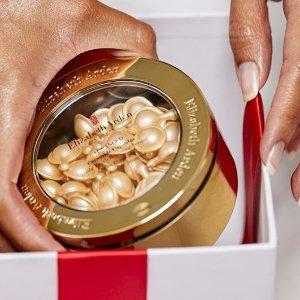 买3免1闪购:Elizabeth Arden 全场美妆护肤产品热销!