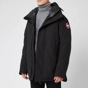 Canada GooseSanford 羽绒服