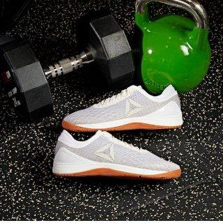 一律$59.99+包邮 (原价$130)Reebok CrossFit Nano 8 系列男女训练鞋