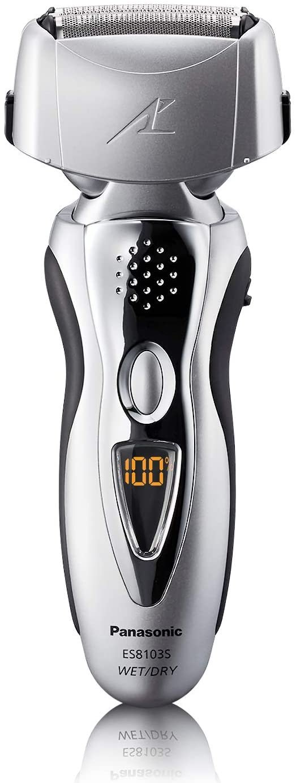Panasonic ES8103S Arc3 干湿两用男士剃须刀