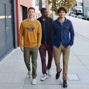 40% Off $100+Dockers Sitewide Sale