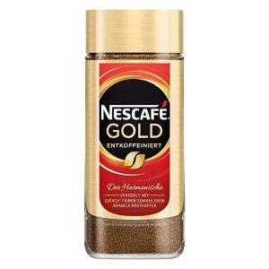 Nescafe不含咖啡因咖啡 100g