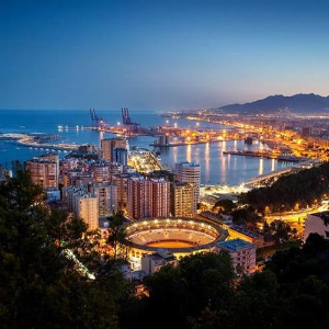 As Low as $5806-Night Malaga and Barcelona Vacation From New York