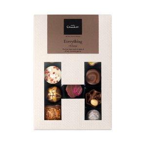 Hotel Chocolat经典H型礼盒