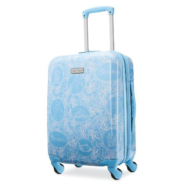 美旅合作款Cinderella行李箱