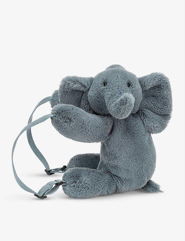 抱抱小象背包