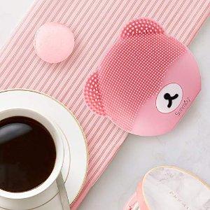 低至6.4折 €16.99收封面款Sunmay 洁面仪热促 粉色熊熊款超萌超可爱