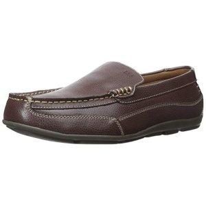 Tommy Hilfiger男士船鞋