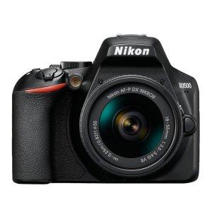 NikonD3500 翻新