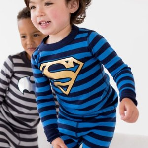 $25 + Free ShippingAll Kids Pajamas @ Hanna Andersson