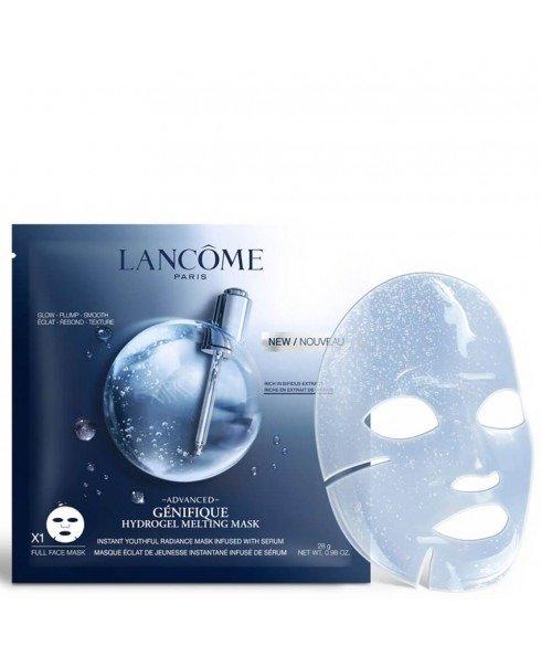 兰蔻 - 新精华肌底液水凝胶溶化薄片面膜