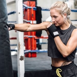 As low as $15 Unlimited One WeekGroupon U.S Hottest Pick Kickboxing Club Experience Saving