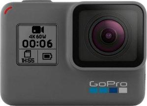低至$299GoPro HERO6 Black 4K 运动相机